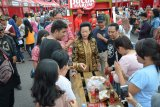 Teh Pucuk Harum persembahkan festival kuliner terbesar di Yogyakarta
