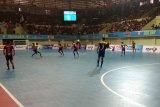 Tim Manokwari kalahkan FC Kebumen 5-3