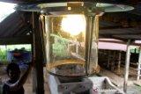 Energi alternatif biogas