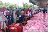 Pasar murah KSI sediakan 10.000 paket sembako di Boyolali