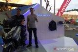 DAW Luncurkan Honda Forza sebagai Ikon Kebanggaan Skutik Besar di Honda Premium Matik Day