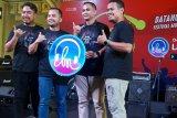 Telkomsel mendukung perkembangan industri musik