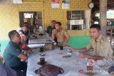 Bintara pembina desa hadapi pemilu petakan TPS rawan