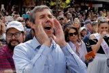 Calon presiden AS Beto O'Rourke sebut Netanyahu