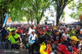 Gowes Nusantara 2019 tumbuhkan semangat berolahraga