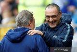 Sarri terancam dipecat dari Chelsea