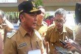 Gubernur paparkan kesiapan Kalteng sebagai ibukota pemerintahan kepada Kemenko Polhukam RI
