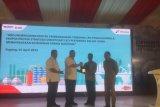 Pembangunan terminal LPG Kupang dimulai