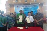 BSG MoU Kabupaten Gorontalo Kelola Keuangan Daerah