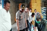 Polres Kotim ungkap kasus pengoplosan beras
