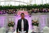 Aktor Arifin Putra jadi pria nrimo di