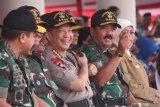 TNI antisipasi gangguan keamanan pasca-Pemilu 2019