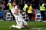 Real Madrid susah payah kalahkan Huesca
