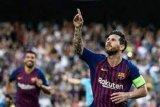 Barcelona akan segera buka negosiasi kontrak dengan Messi