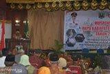 Musrenbang RKPD Sijunjung 2020, Tiga prioritas agenda pembangunan