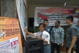 GAMKI Sulut deklarasi pemilu sukses dan tolak hoax-politisasi SARA