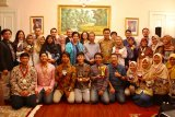 Mahasiswa Indonesia sabet emas dan perak  di Moskow