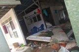Eight buildings on Sumenep, East Java, wrecked by quake