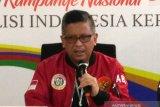 Hasto Kristiyanto ingatkan tahapan Pemilu tidak dikotori berbagai intimidasi