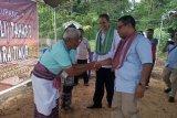 Sekolah iklim dari BMGK untuk petani Kupang