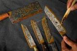 Kerajinan pisau batik