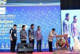 Nurdin dukung pusat benahi pelabuhan Batuampar dan hilangkan dualisme