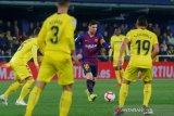 Barcelona bermain imbang 4-4 atas Villarreal