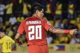 Persija alami kekalahan perdana di Piala AFC 2019