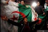 Parlemen Aljazair menunjuk Abdelkader Bensalah presiden sementara