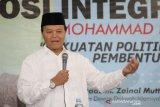 Hidayat Nur Wahid berkhidmat untuk MPR