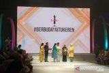 Femme puts spotlight on Indonesia's cultural wealth