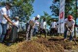 Menteri BUMN  tunjuk Seger Budiarjo sebagai Plt. Dirut PTPN III