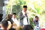 Jokowi-Ma'ruf diharapkan memperoleh suara 60 persen di Sukabumi