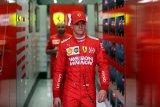 Mick Schumacher rasa nyaman dengan garasi Ferrari