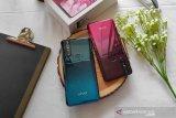 Vivo V15, keseruan selfie dengan kamera pop-up
