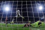 Juventus unggul 14 poin di puncak klasemen Liga Italia