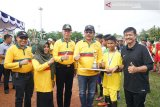Indra Sjafri puji komitmen pengembangan sepak bola Kepri