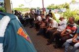 24 sopir taksi ilegal Bandara Juanda