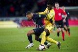 Mbappe dan Verratti gemilang, PSG ke final Piala Prancis