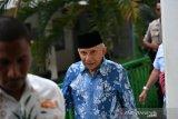 Amien Rais penuhi paggilan penyidik Polda Metro Jaya