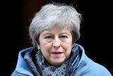 Menlu Inggris: May masih sebagai PM