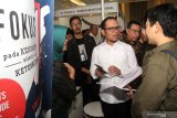 Dua menteri ini diperkirakan tak lolos ke Senayan