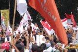 Perkiraan Jokowi  peroleh 80 persen suara di Banyumas