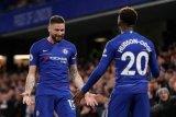 Jarang dimainkan, kontrak Giroud tetap diperpanjang Chelsea