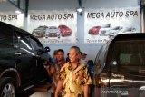 Kospin Jasa-Koperasi Pekalongan bangun bisnis cuci mobil