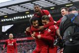Liverpool memburu gelar juara Liga Inggris  Jumat berlanjut