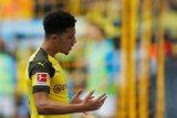 Dortmund tegaskan Jadon Sancho tidak akan tinggalkan klub
