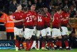 Manchester United lepas enam pemain bantu Solskjaer