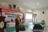 Bawaslu Batang ajak media awasi pelaksanaan Pemilu 2019