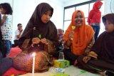 Alfamart kampanye daur ulang sampah bagi ibu rumah tangga Pekanbaru